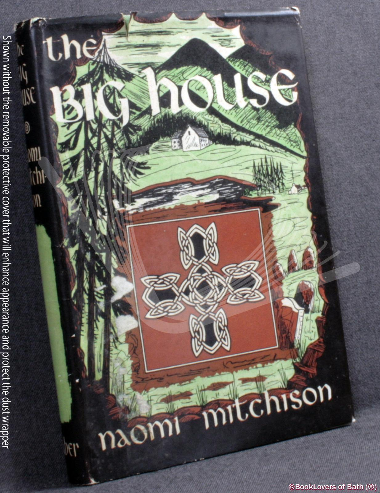 The Big House - Mitchison