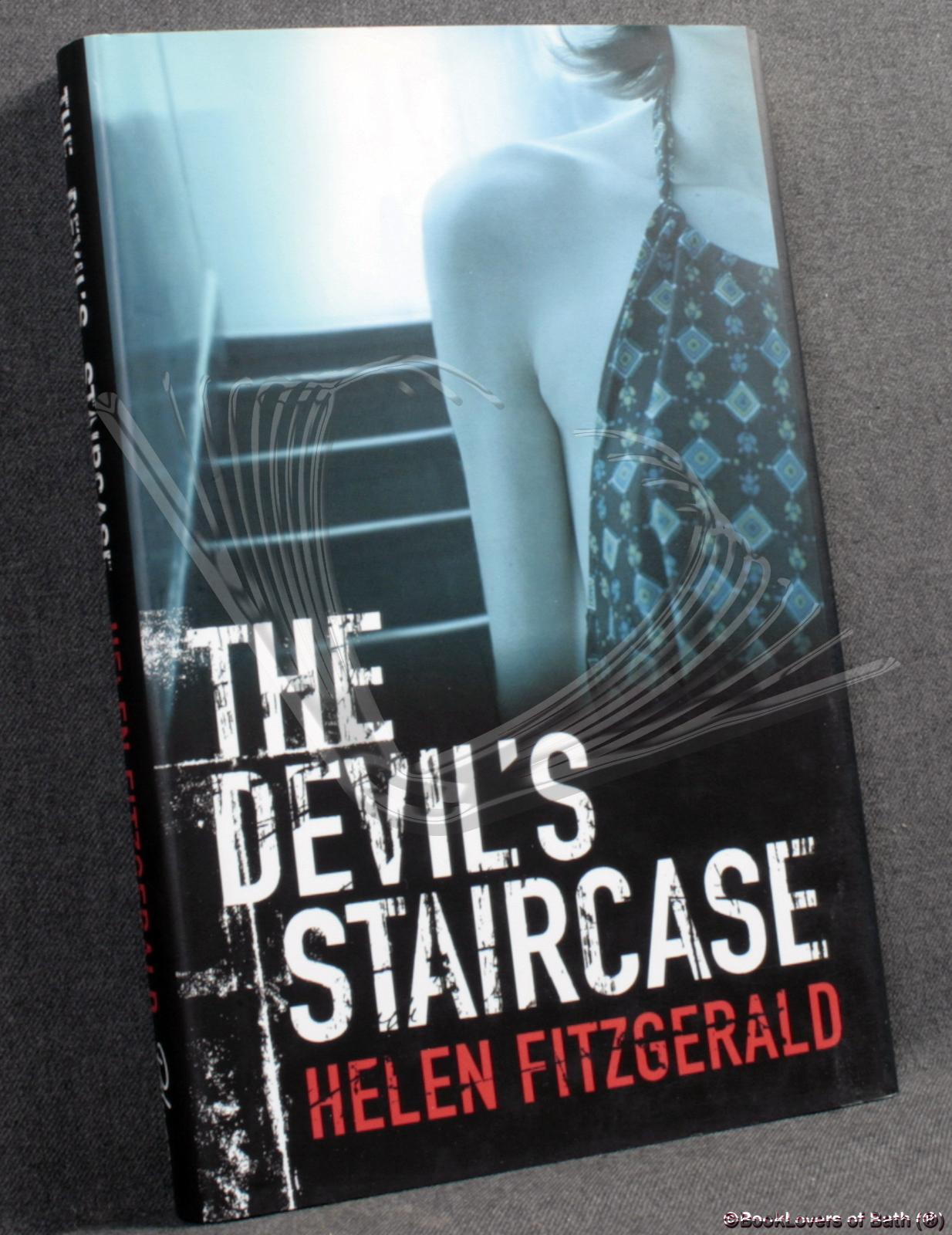 The Devil's Staircase - Fitzgerald