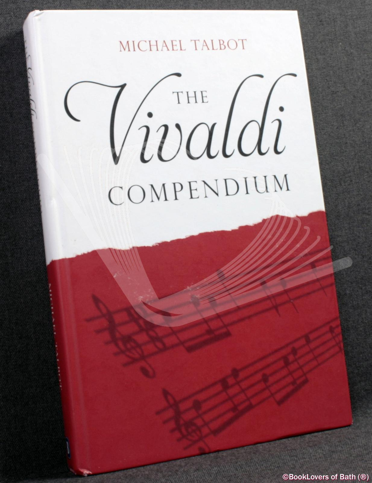 The Vivaldi Compendium - Michael Talbot