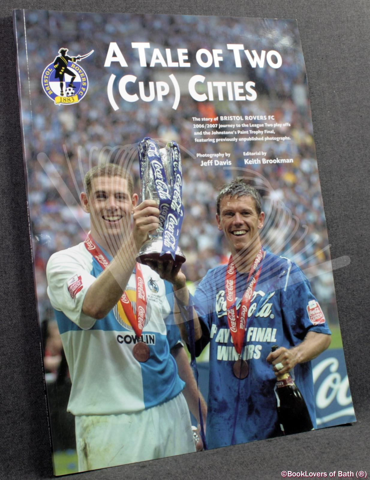 A Tale of Two (Cup) Cities - Keith Brookman