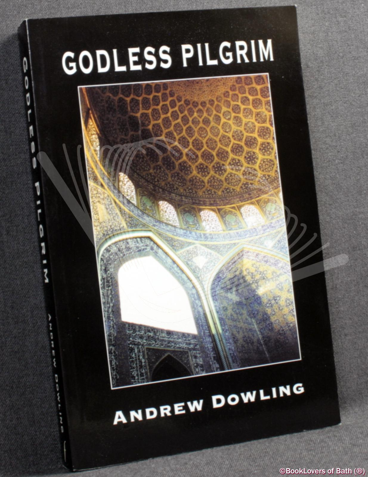 The Godless Pilgrim - Andrew Dowling