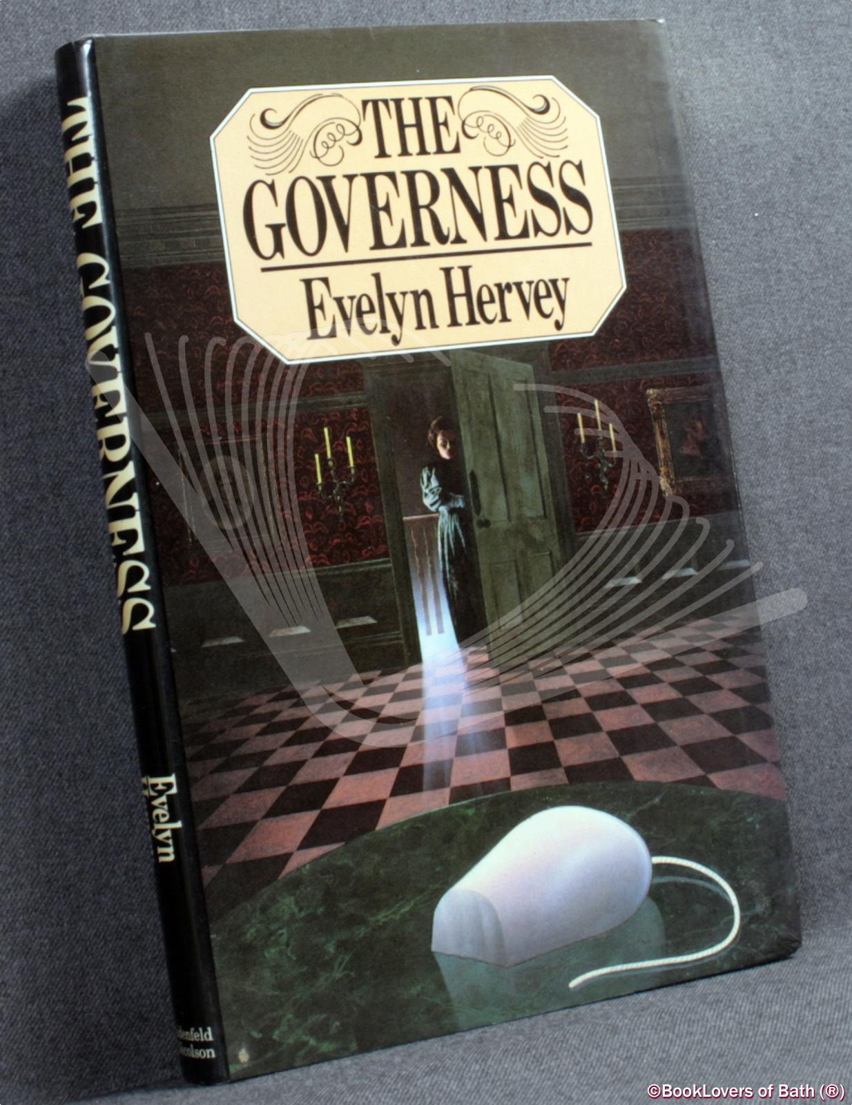 The Governess: A Novel - Evelyn Hervey