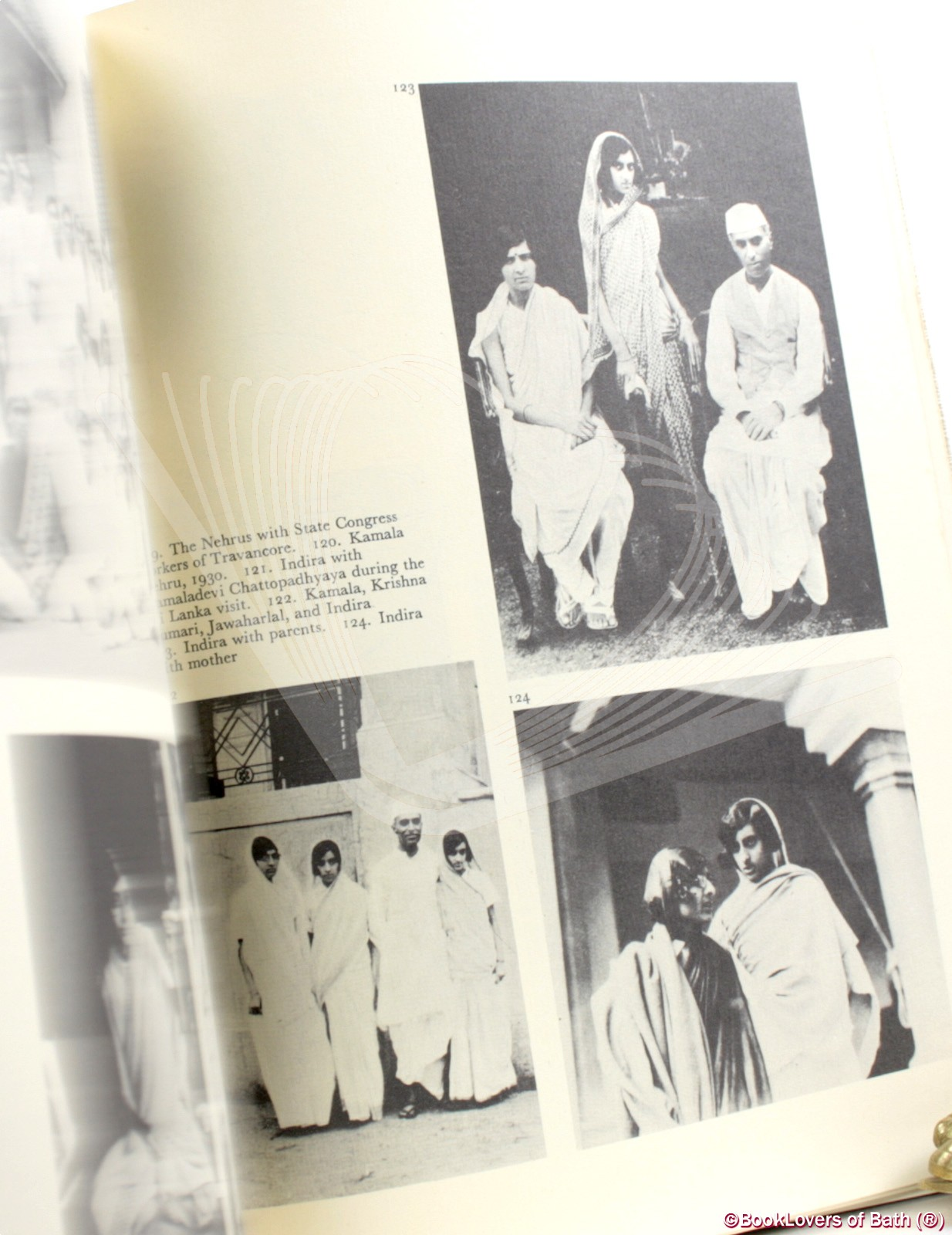 The Spirit of India: Volumes Presented to Shrimati Indira Gandhi