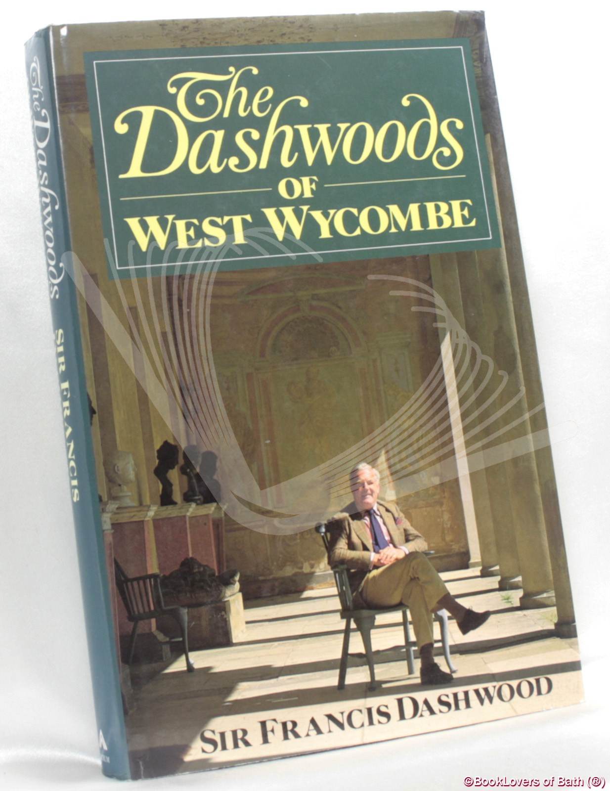 The Dashwoods of West Wycombe - Sir Francis Dashwood