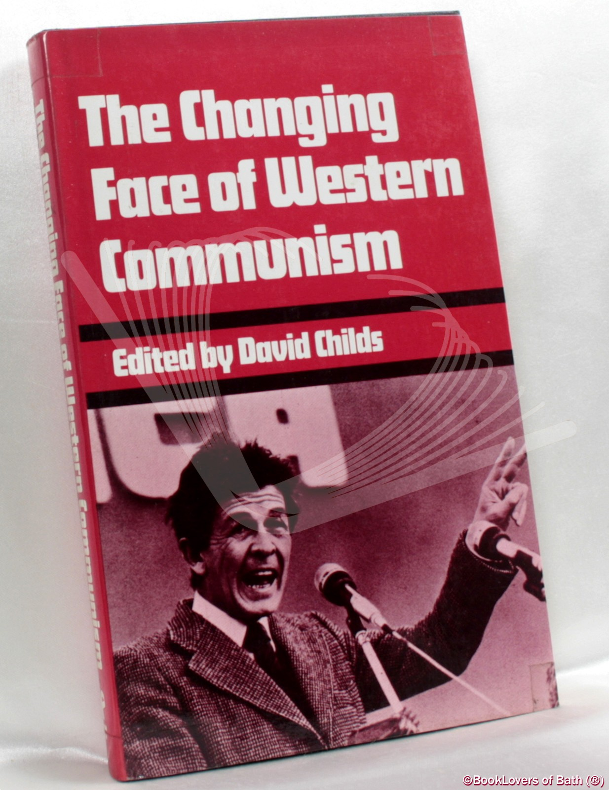 The Changing Face of Western Communism - David Childs