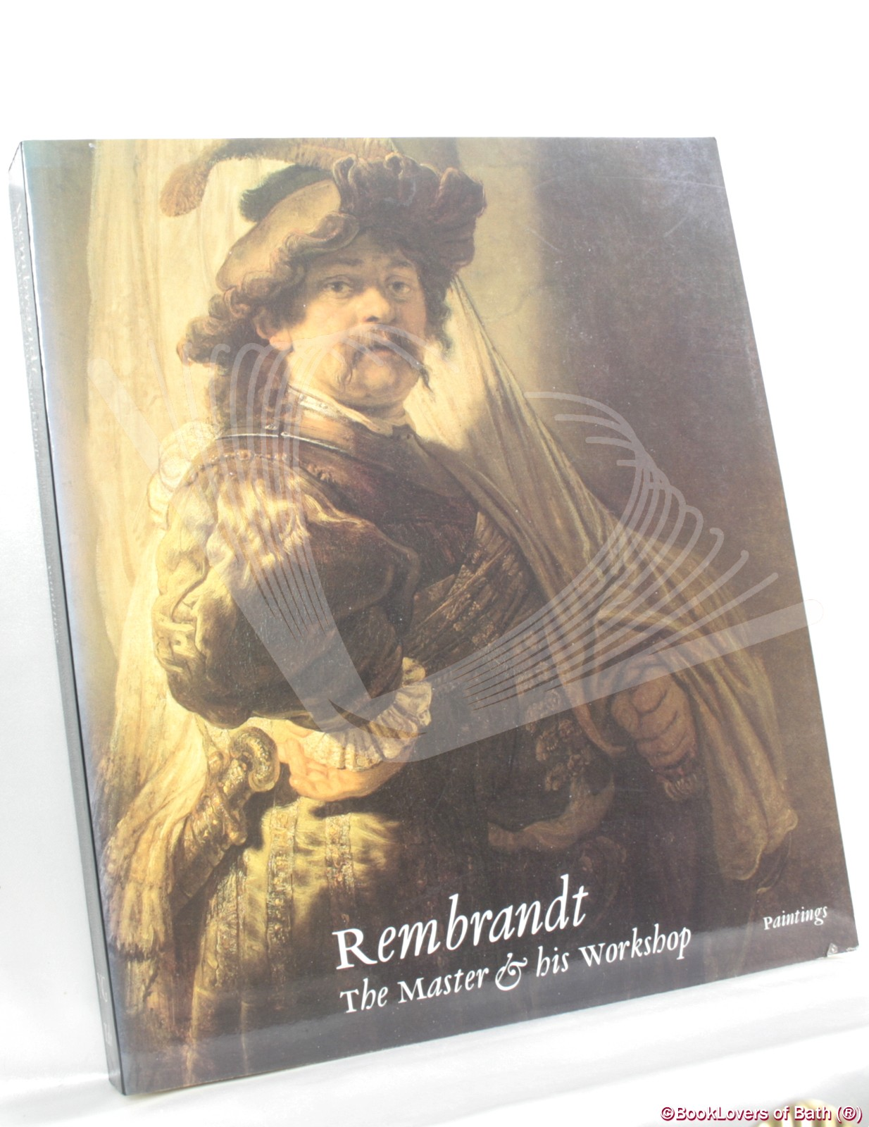 Rembrandt: The Master & His Workshop: Paintings - Jan Kelch