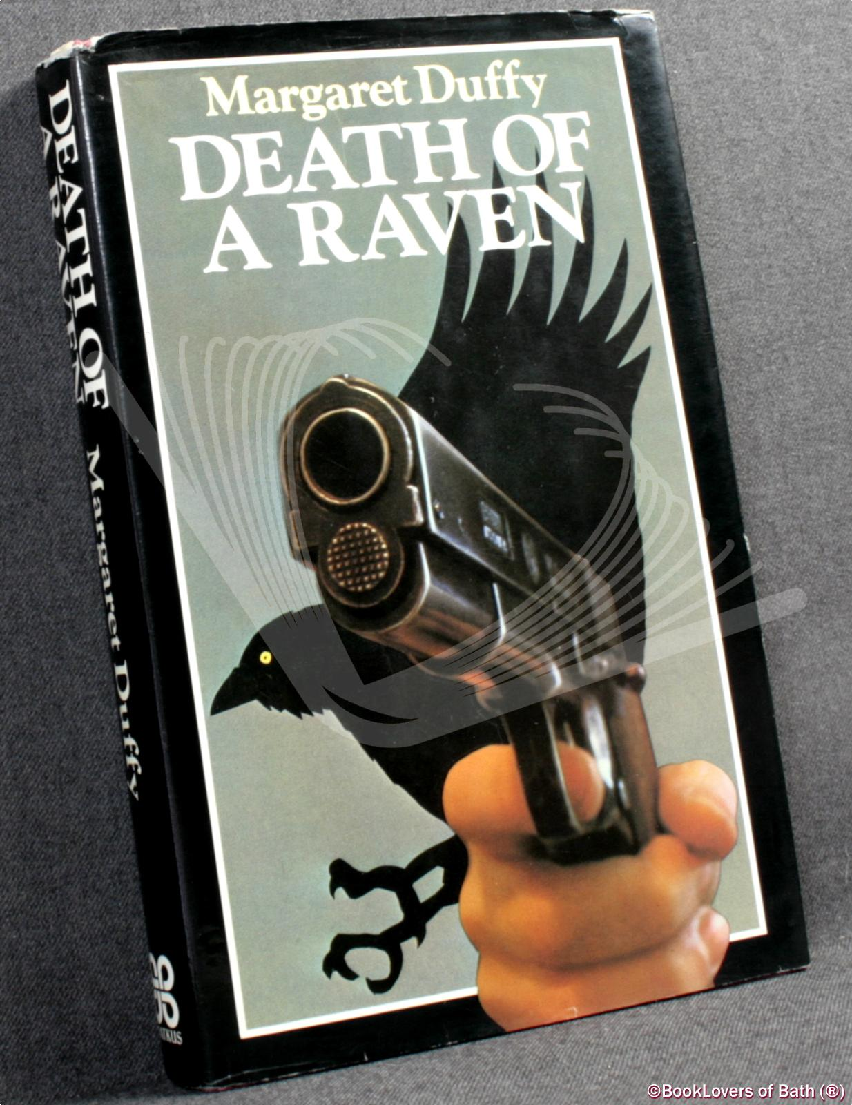 Death of a Raven - Margaret Duffy