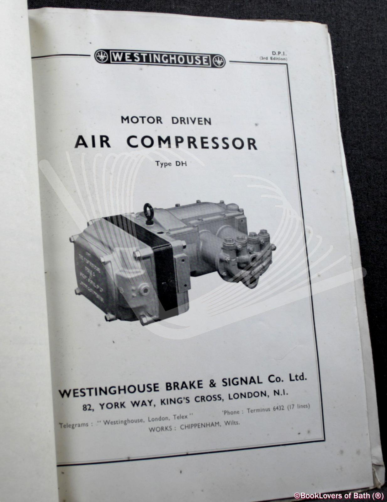 Westinghouse Catalogue No. Z. 1027 - Anon.