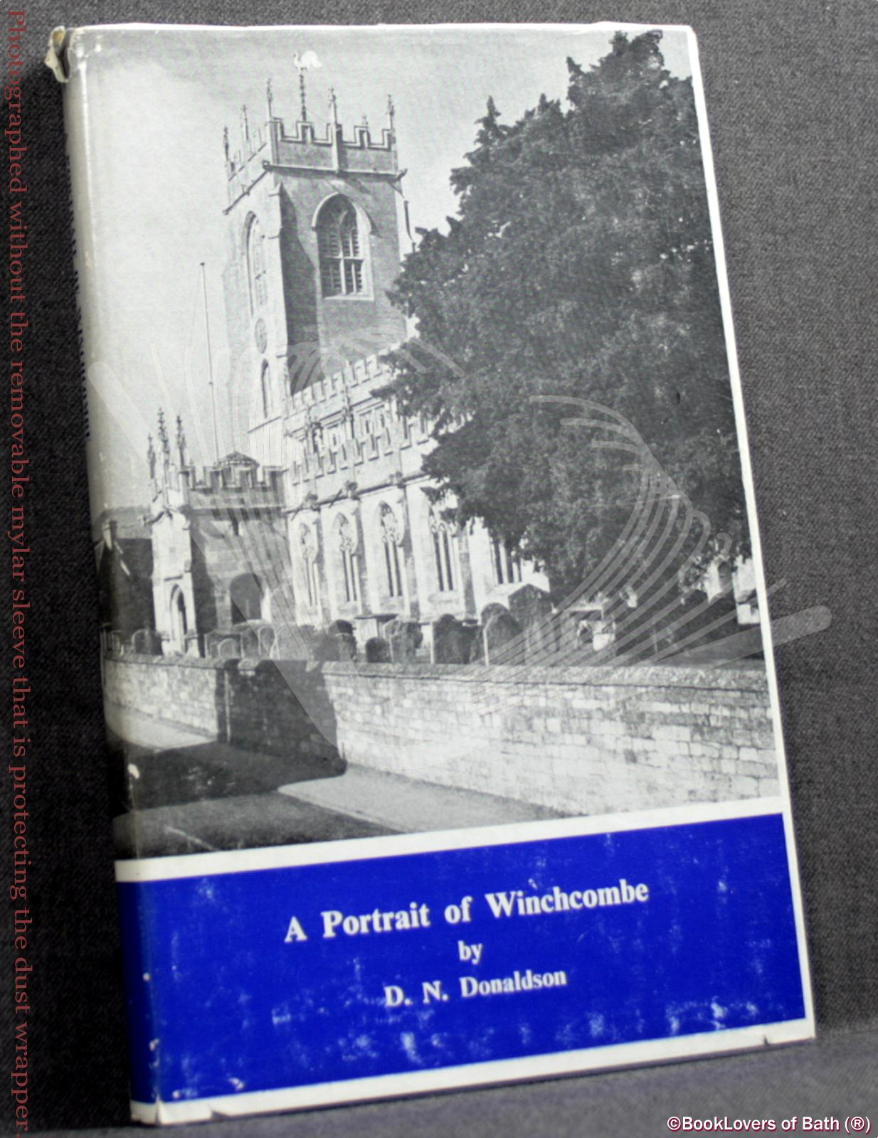 A Portrait of Winchcombe - D. N. Donaldson