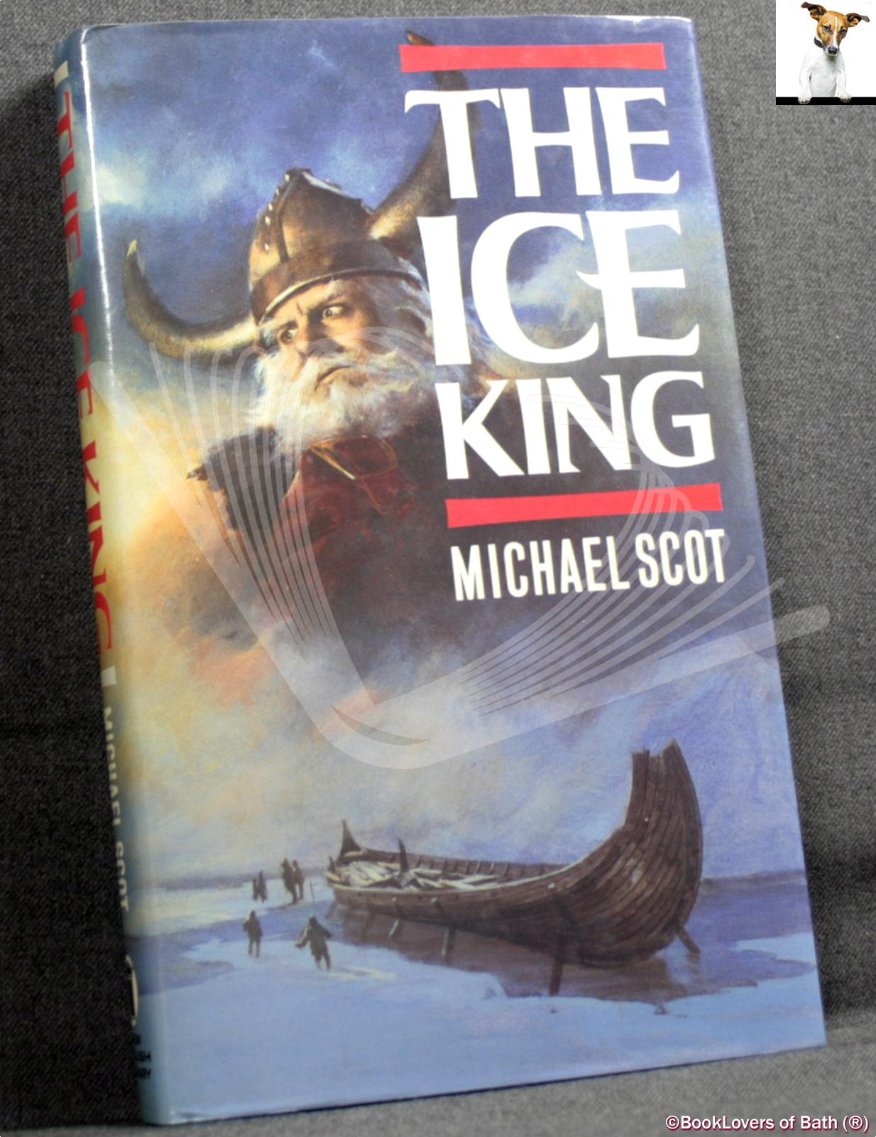 The Ice King - Michael Scot