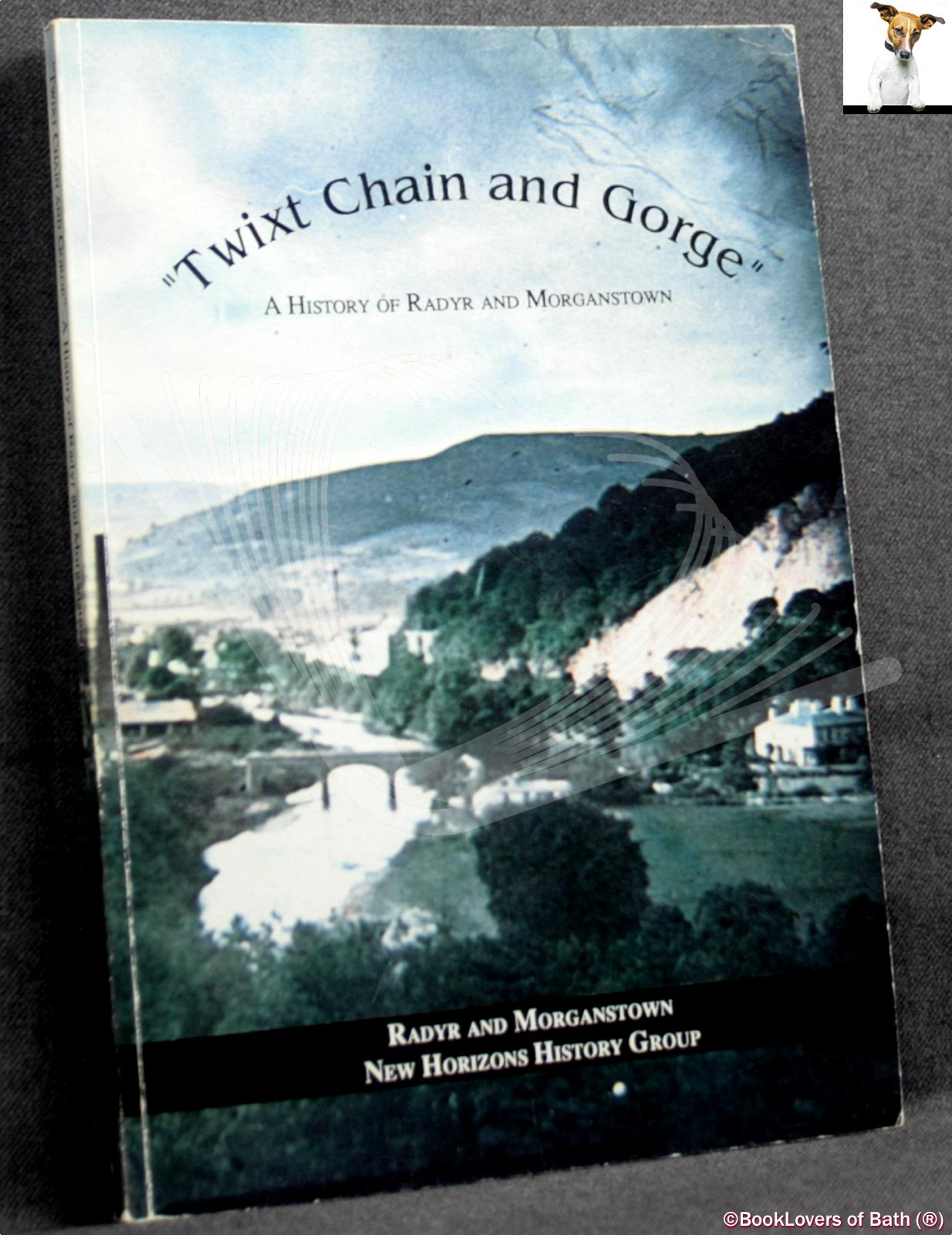 Twixt Chain and Gorge: A History of Radyr and Morganstown - Anon
