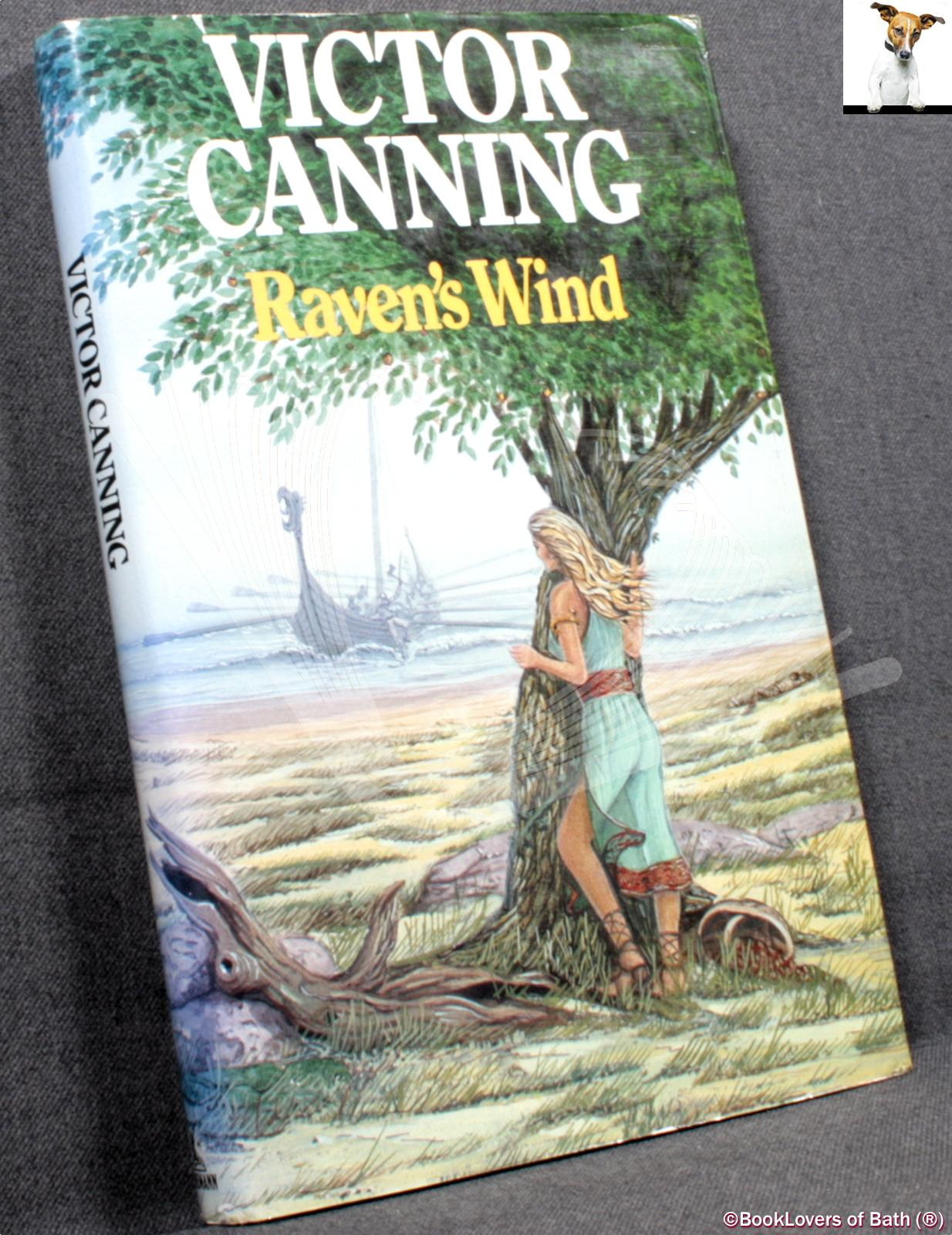 Raven's Wind - Victor Canning
