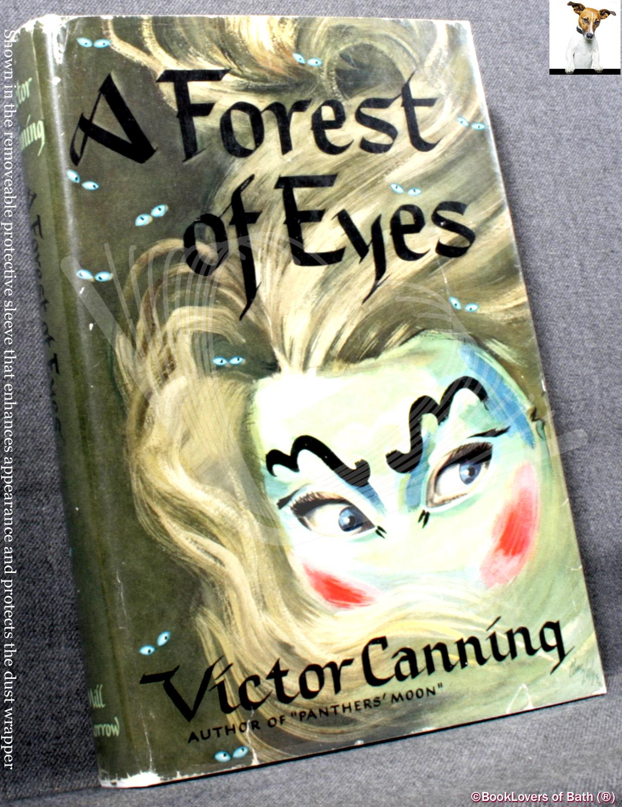 A Forest of Eyes - Victor Canning