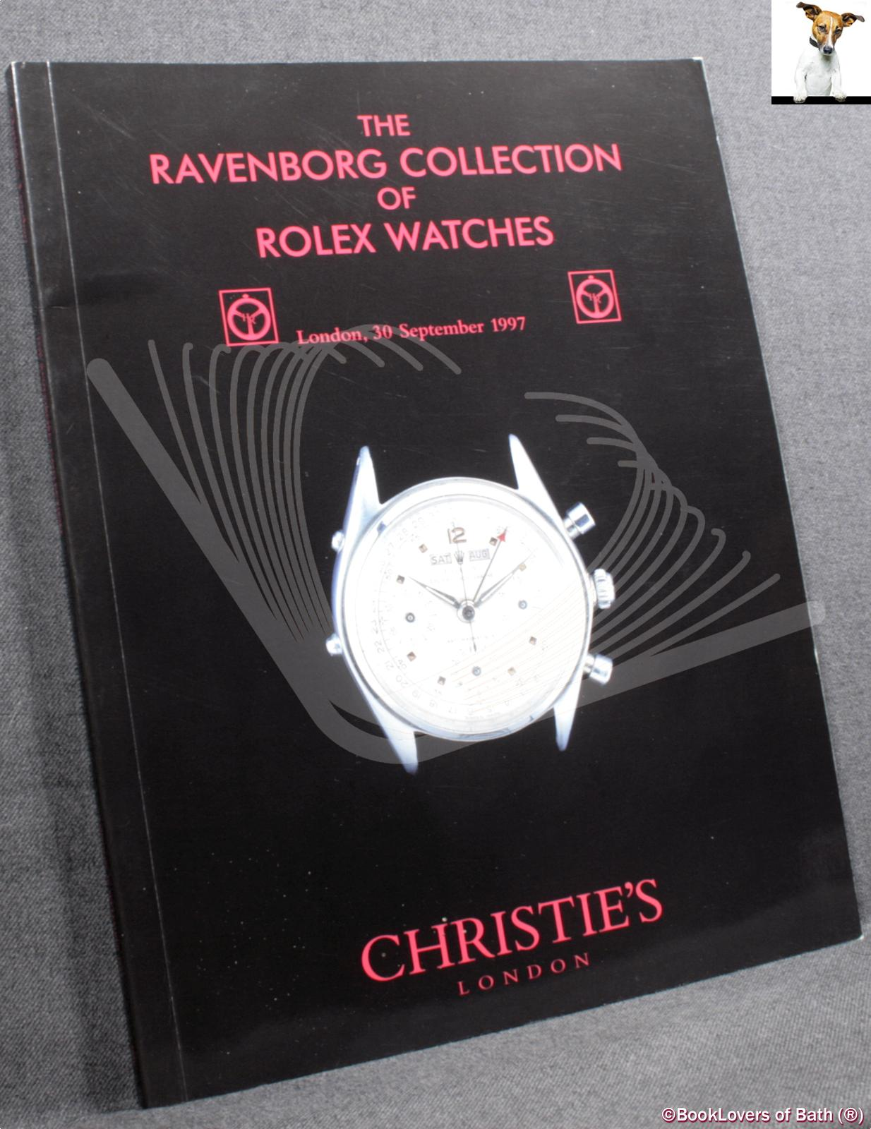 The Ravenborg Collection of Rolex Watches - Anon.