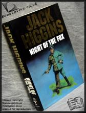 Night of the Fox Jack Higgins