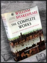 William Shakespeare, The Complete Works ANON