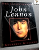The Illustrated John Lennon Geoffrey Giuliano