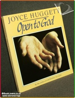 Open to God Joyce Huggett