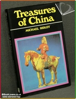 Treasures Of China Michael Ridley