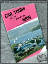 Car Tours in the County of Avon Phil Barclay