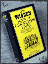 The Wisden Book of Obituaries: Obituaries From Wisden Cricketers'