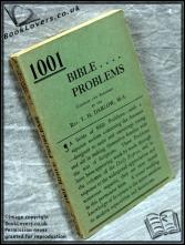 1001 Bible Problems Thomas Herbert Darlow