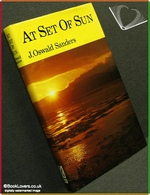 At Set of Sun: Meditations on the Evening Text of Daily Light on