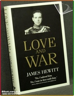 Love and War James Hewitt