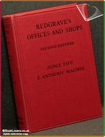 Redgrave's Offices And Shops Together With Agricultural, Railway