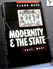 Modernity and the State: East, West Claus Offe