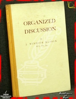Organized Discussion J. [John] Windsor Musson