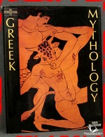 An Introduction To Greek Mythology David Bellingham