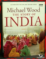 The Story of India Michael Wood