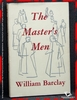 The Master's Men William Barclay
