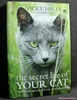 The Secret Life of Your Cat: Unlock the Mysteries of Your Cat's B