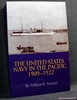 The United States Navy in the Pacific, 1909-1922 William Reynolds