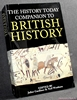 The History Today Companion to British History Edited by Juliet G