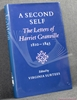 A Second Self: Letters of Harriet Granville, 1810-45 Countess Har