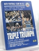 Bath Football Club (R.F.U.) Triple Triumph: The Official Year Boo