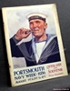 Portsmouth Navy Week August 1st & 3rd to 8th, 1936 Official Illus