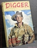 Digger: The Story of the Australian Soldier John Laffin