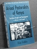 Ariaal Pastoralists of Kenya: Surviving Drought and Development i