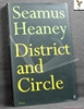 District and Circle Seamus Heaney