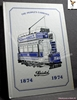 The People's Carriage 1874-1974: The History of Bristol Tramways
