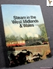 Steam in the West Midlands and Wales 11941