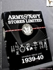 Army & Navy Stores Limited General Price List 1939-40 Anon.