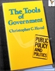 The Tools of Government Christopher Hood
