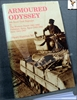 Armoured Odyssey: 8th Royal Tank Regiment in the Western Desert 1